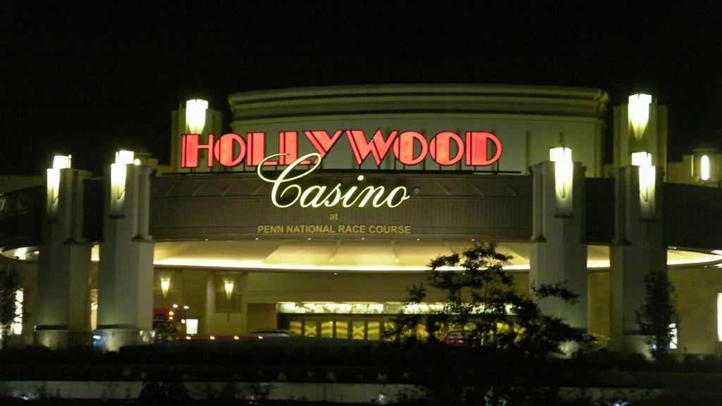 Hollywood casino pennnational resturants отзывы о casino.net
